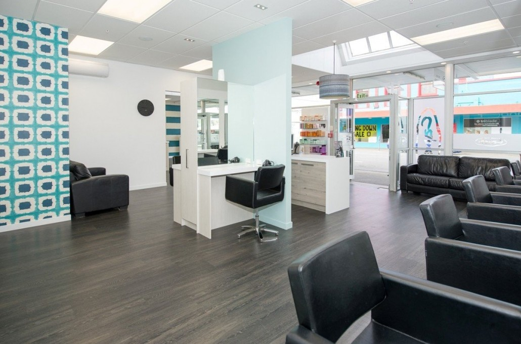 Capelli Hair Design - Salon (10)