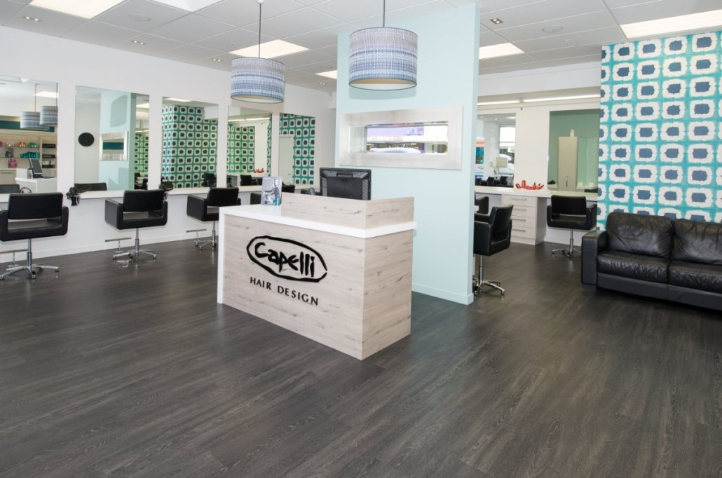 Capelli Hair Design - Salon (11)