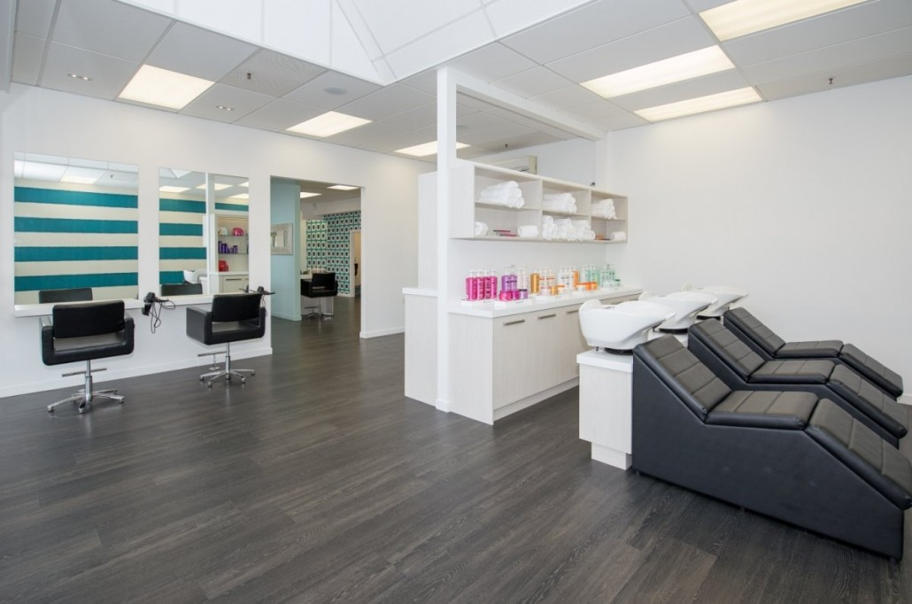 Capelli Hair Design - Salon (4)