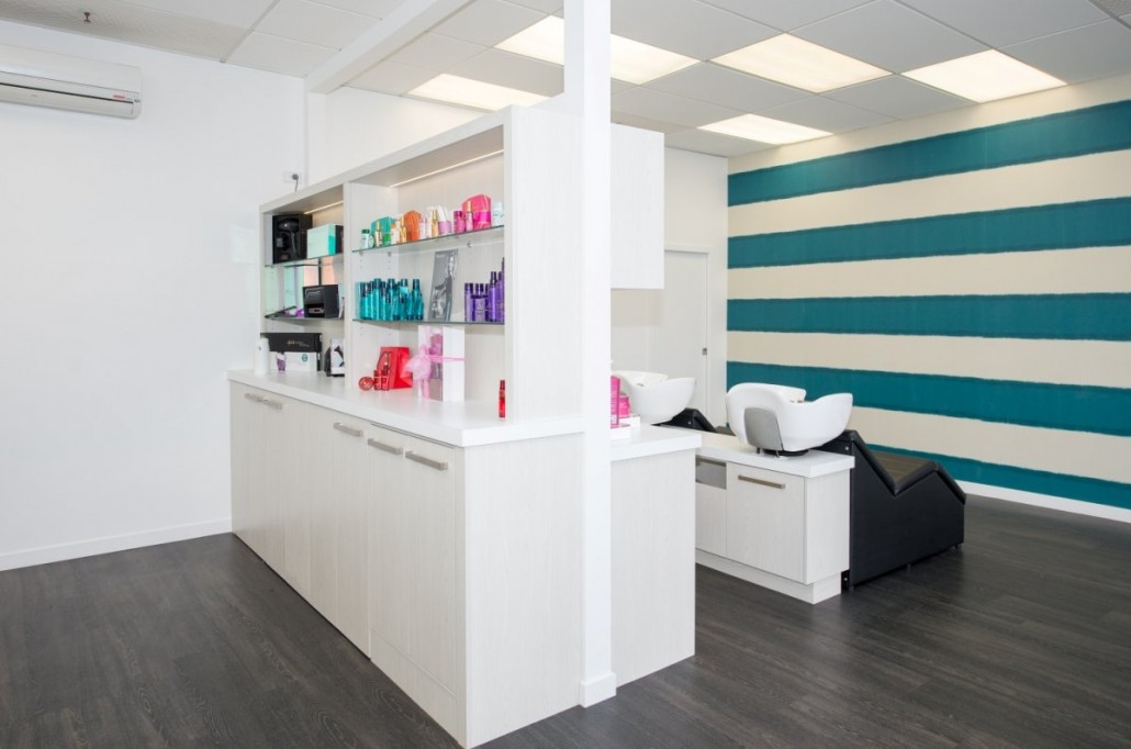 Capelli Hair Design - Salon (5)
